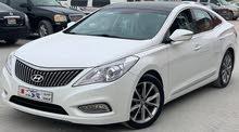 Hyundai Azera model 2014