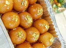 غلاب جامون هندي - طبق البيت homemade gulab jamun