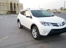 Available for sale! 1 - 9,999 km mileage Toyota RAV 4 2014