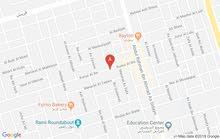 محلات دورين للايجار في حي السلامة