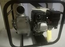 مكينة ماء ماطور 3 انش
