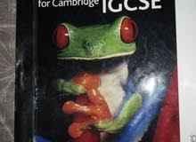 IGCSE O level Science Text Books