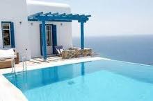 Villa in Benghazi Beloun for rent