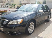 CHRYSLER C 200  GOOD CONDITION SALE AED 40000