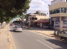 صالة للايجار طرابلس طريق قرجى غوط الشعال