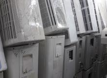 Split & Windows  A/C Sale & Service