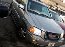Automatic Grey GMC 2002 for sale