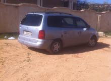 Available for sale! +200,000 km mileage Hyundai Trajet 2003