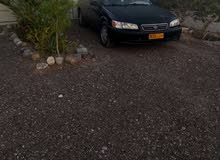 For sale 2000 Black Camry