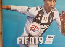 Fifa19 - فيفا 19 عربي