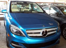 Automatic Mercedes Benz B Class for sale