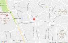 محل للايجار موقع مميز مجع جبر بجانب فرند كيك