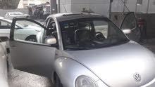 2000 Used Beetle with Automatic transmission is available for sale