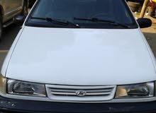 Used Hyundai Excel for sale in Cairo
