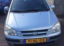 Hyundai Other 2003 For sale - Grey color
