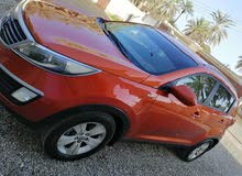150,000 - 159,999 km mileage Kia Sportage for sale