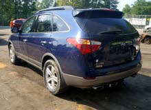 For sale Hyundai Veracruz car in Benghazi