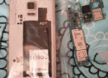 ماذربورد اس5 مستخدم للبيع