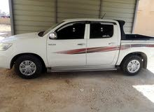 For sale Used Toyota Hilux