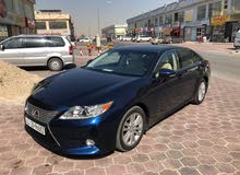 Lexus ES car for sale 2013 in Mubarak Al-Kabeer city