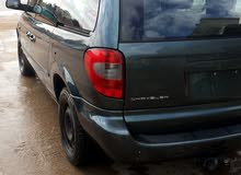 2004 Used Grand Voyager with Automatic transmission is available for sale