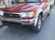 1 - 9,999 km Toyota 4Runner 1997 for sale