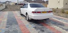 Gasoline Fuel/Power   Toyota Camry 2001