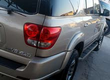 New Toyota Sequoia for sale in Tripoli