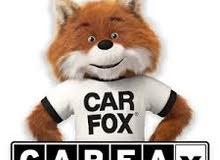كارفاكس carfax