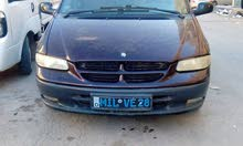 For sale 2000 Purple Grand Voyager