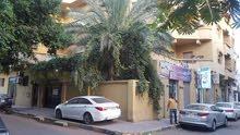 عمارة من اربع طوابق فى ابومشماشة
