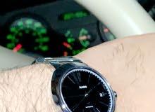 للبيع ساعة رادو شبه جديده