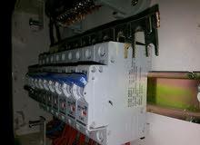 صيانة اعطال كهرباء المنازل 0795824848