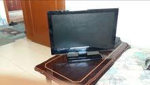 شاشة تلفاز Jvc  ياباني  25  بوصة  سمارت  للأتصال(0507528085)