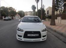 Mitsubishi Lancer car for sale 2015 in Amman city