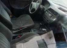 Honda Civic 2000 For sale - White color