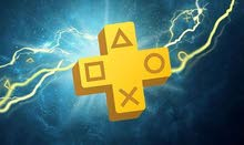 ps plus 14-days account for 5 egp only