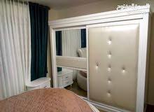 تفصيل بدقة عالية وتصاميم مختلف الاذواق حصريا غرف نوم ماستر