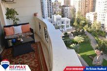 شقة للبيع في سابا باشا ( قصر الميرغني)