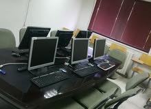 مركز دورات وتدريب للبيع
