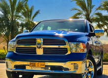 Dodge Ram car for sale 2017 in Muscat city