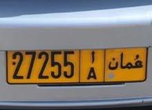 عاجل للبيع رقم مركبه بأي سعر مناسب ورقم جميل