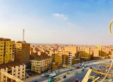 شقة 117 متر بالمريوطية فيصل