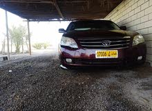 Toyota Avalon 2006 For Sale