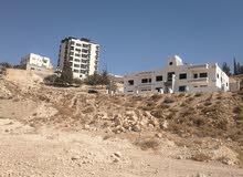 ارض للبيع في مرج البير خلف قصر الأميره بسمه0797720567