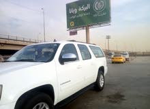 Chevrolet Suburban for sale in Baghdad