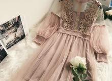 فستان يولاند ستايل
