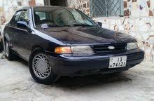 For sale 1994 Blue Sephia