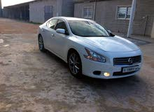 Used condition Nissan Maxima 2012 with 70,000 - 79,999 km mileage