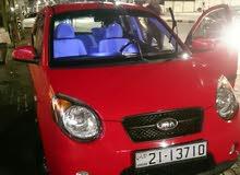 Kia Picanto 2011 - Used
